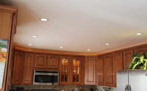Residential Recessed Lighting